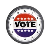 Vote Wall Clock #2