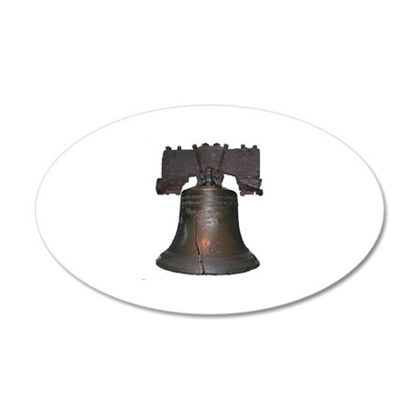 liberty bell Wall Decal