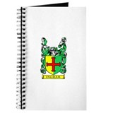 INGHAM Coat of Arms Journal