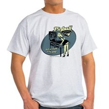 Cute Pinball T-Shirt