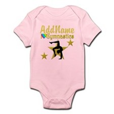AMAZING GYMNAST Infant Bodysuit