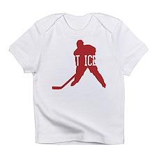 Cute Hockey Infant T-Shirt