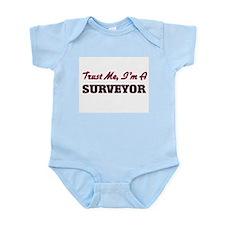 Trust me I'm a Surveyor Body Suit