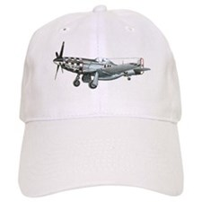 Unique Flying aces Baseball Cap