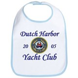 Unique Dutch harbor Bib