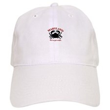 Maryland . . . We've Got Crab Baseball Cap