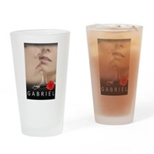 Gabriel Cover Drinking Glass
