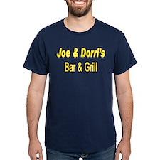Joe & Dorri's T-Shirt