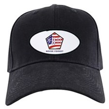 NEVER Forget - Baseball Hat