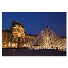France, Louvre Museum, Paris
