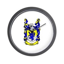 FORD Coat of Arms Wall Clock