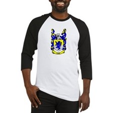 FORD Coat of Arms Baseball Jersey