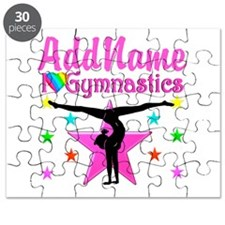 GYMNAST CHAMP Puzzle