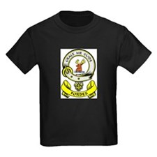FORBES 1 Coat of Arms T