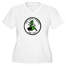 USS LLOYD THOMAS T-Shirt