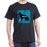 iWoof German Shepherd T-Shirt