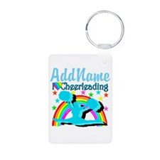 AWESOME CHEER Keychains
