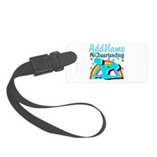 AWESOME CHEER Luggage Tag