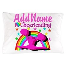 CHEERLEADING STAR Pillow Case