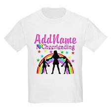 LOVE CHEERING T-Shirt