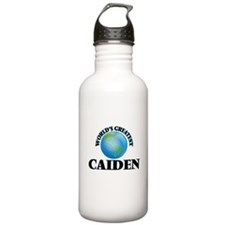 World's Greatest Caide Water Bottle