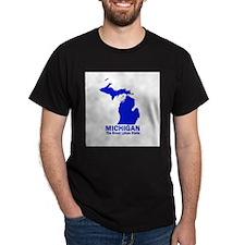 Michigan . . . The Great Lake T-Shirt