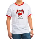FENWICK Coat of Arms T