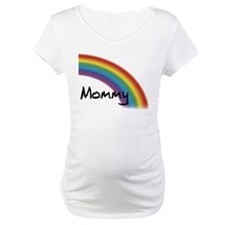 Cute Parents family mom mommy dad daddy Shirt