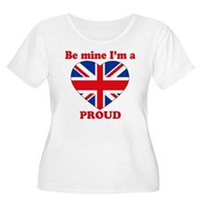 Proud, Valentine's Day T-Shirt