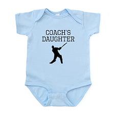 Cricket Coachs Daughter Body Suit