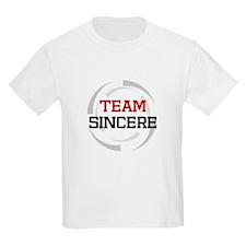 Sincere T-Shirt
