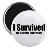 Dietetic Intern Magnet