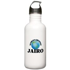 World's Greatest Jairo Water Bottle
