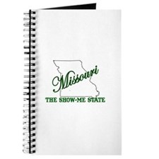 Missouri . . . The Show-Me St Journal