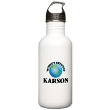 World's Greatest Karso Water Bottle