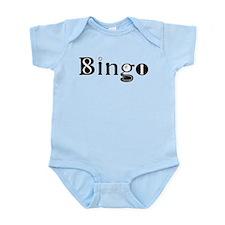 The Bingo Road Body Suit