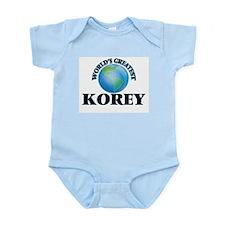 World's Greatest Korey Body Suit