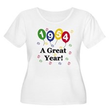 1954 A Great Year T-Shirt