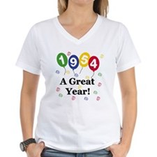 1954 A Great Year Shirt