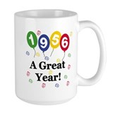 1956 A Great Year Mug