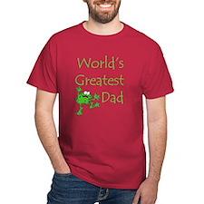 Greatest Dad T-Shirt