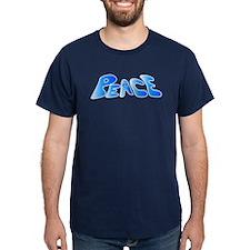 Groovy Peace T-Shirt