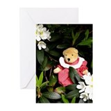BearBushGreeting Cards (Pk of 10)