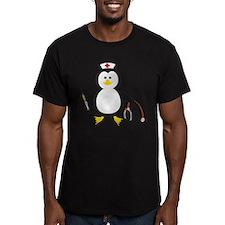 3-penguin linda T-Shirt