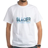 Glacier National Park Shirt