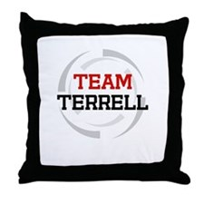 Terrell Throw Pillow