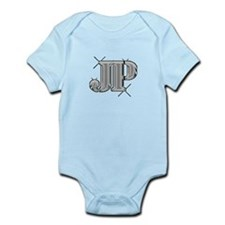 Jonathan Peters JP DJ Sound Factory Infant Bodysui