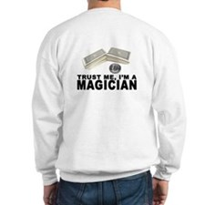 Got Magic Sweatshirt