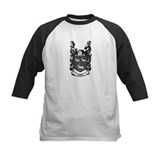 DYER Coat of Arms Tee