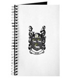 DYER Coat of Arms Journal